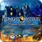 Midnight Mysteries: Salem Witch Trials Premium Edition jeu