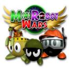 Mini Robot Wars jeu