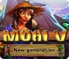 Moai V: New Generation jeu