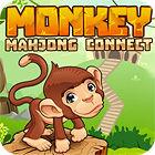 Monkey Mahjong Connect jeu