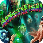 MonstaFish jeu
