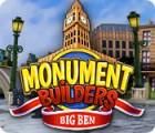 Monument Builders: Big Ben jeu