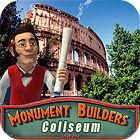 Monument Builders — Colosseum jeu