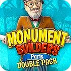 Monument Builders Paris Double Pack jeu