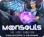 Moonsouls: Sanctum, la Ville Perdue Édition Collector jeu