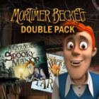 Mortimer Beckett Double Pack jeu