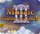 Mosaic: Game of Gods III jeu