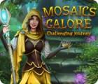 Mosaïques à Gogo: Aventure Stimulante jeu
