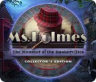 Ms. Holmes: Le Monstre des Baskerville Édition Collector jeu
