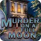 Murder On A Full Moon jeu