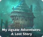 My Jigsaw Adventures: A Lost Story jeu