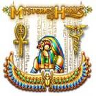 Mysteries of Horus jeu