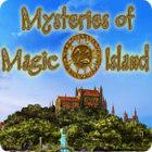 Mysteries of Magic Island jeu