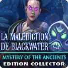 Mystery of the Ancients: La Malédiction de Blackwater Edition Collector jeu
