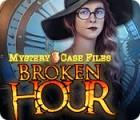 Mystery Case Files: Heure Funeste jeu