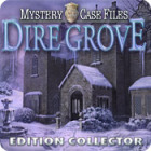 Mystery Case Files: Dire Grove Edition Collector jeu