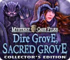 Mystery Case Files: Dire Grove, Sacred Grove Collector's Edition jeu