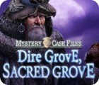 Mystery Case Files: Dire Grove, Sacred Grove jeu