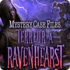 Mystery Case Files®: Terreur à Ravenhearst jeu