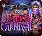 Mystery Case Files®: Fate's Carnival jeu
