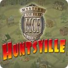 Mystery Case Files - Huntsville jeu
