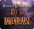 Mystery Case Files: La Clé de Ravenhearst jeu