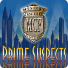 Mystery Case Files - Prime Suspects jeu