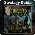 Mystery Case Files Ravenhearst : Puzzle Door Strategy Guide jeu