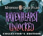 Mystery Case Files: Ravenhearst Unlocked Collector's Edition jeu