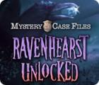 Mystery Case Files: Ravenhearst, la Révélation jeu