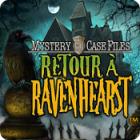 Mystery Case Files: Retour à Ravenhearst jeu