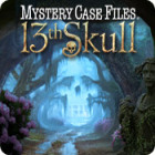 Mystery Case Files: The 13th Skull jeu