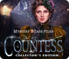 Mystery Case Files: La Comtesse Édition Collector jeu