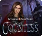 Mystery Case Files: La Comtesse jeu