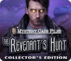 Mystery Case Files: The Revenant's Hunt Collector's Edition jeu