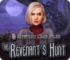 Mystery Case Files: La Traque du Revenant jeu