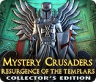 Mystery Crusaders: Resurgence of the Templars Collector's Edition jeu