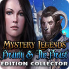 Mystery Legends: Beauty and the Beast Edition Collector jeu