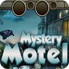 Mystery Motel jeu