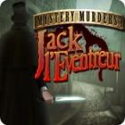 Mystery Murders: Jack l'Eventreur jeu