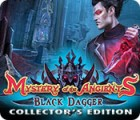 Mystery of the Ancients: La Dague Noire Édition Collector jeu