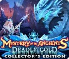 Mystery of the Ancients: Froid Mortel Edition Collector jeu