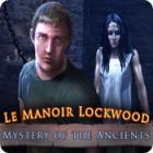 Mystery of the Ancients: Le Manoir Lockwood jeu