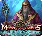 Mystery of the Ancients: Enfermés dans l'Oubli jeu
