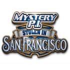 Mystery P.I.: Stolen in San Francisco jeu