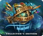 Mystery Tales: Une Âme d'Artiste Édition Collector jeu