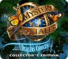 Mystery Tales: Faites vos Jeux Édition Collector jeu