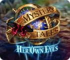 Mystery Tales: Dans ses Yeux jeu