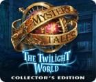Mystery Tales: Le Monde Parallèle Edition Collector jeu