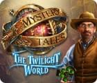 Mystery Tales: Le Monde Parallèle jeu